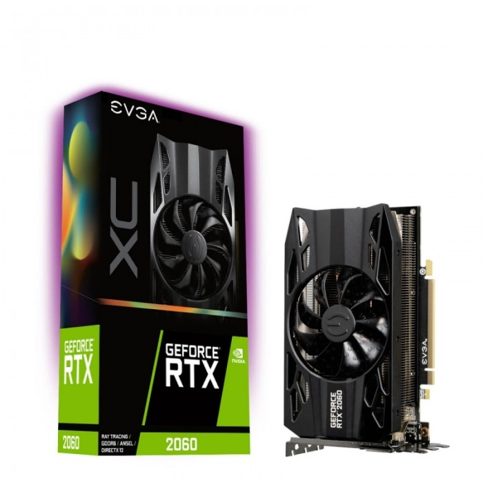 NVIDIA RTX 2060 XC 6GB DDR6
