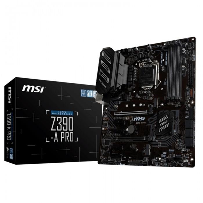 MSI MPG Z390-A PRO ATX LGA1151