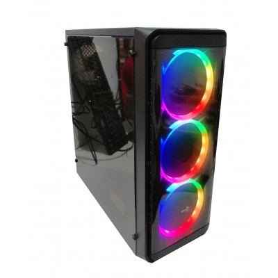 Ordenador Gaming Aerocool RGB