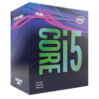 Intel Core i5 9400 2.9Ghz 9MB