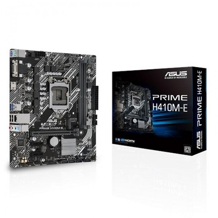 Asus H410M-E mATX LGA1200