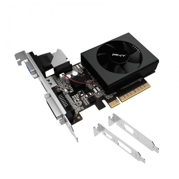 PNY VGA NVIDIA GT 710 2GB DDR3