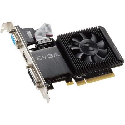 EVGA GeForce GT 710/ 1GB DDR3