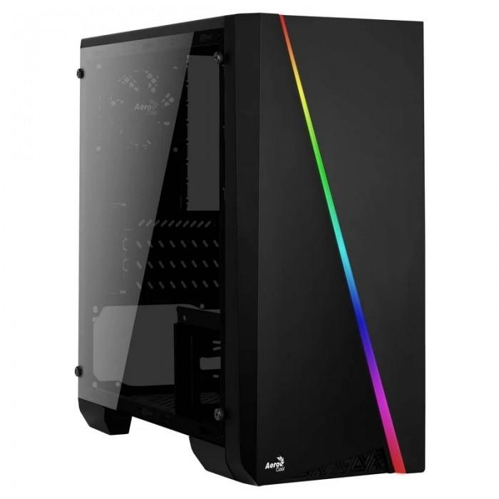 Caja Aerocool Cylonmini RGB