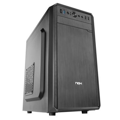Caja NOX mATX Lite 030 + 500W