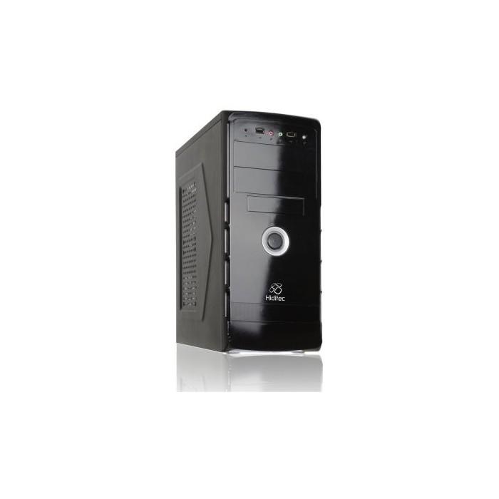 Hiditec Caja ATX KARMA PSU 500W