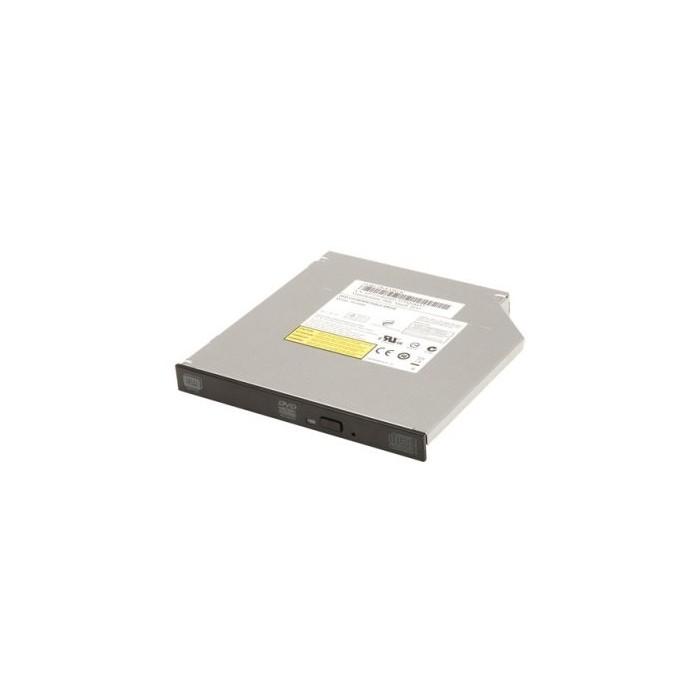 Lite-On DVD-RW DS-8A9SH Slim Interna Negra