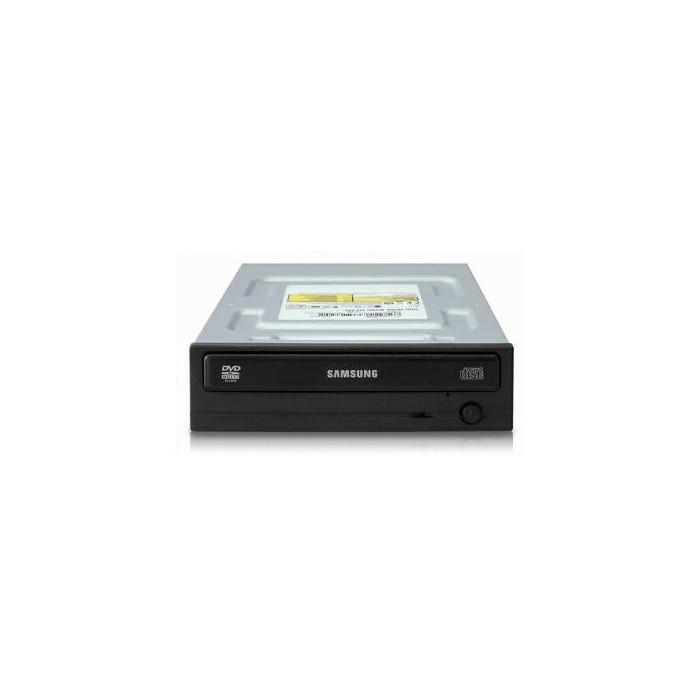 Samsung SH-224DB/BEBE Interna 24x SATA Negra OEM