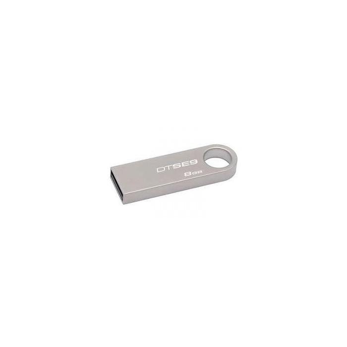 Kingston DataTraveler DTSE9H 8GB USB 2.0 Metal