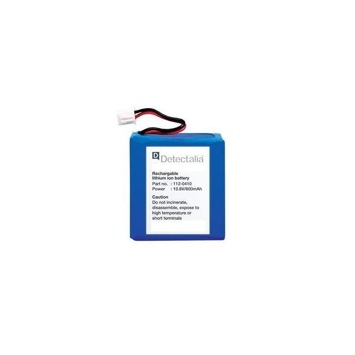 Detectalia Bateria Detector Billetes D150