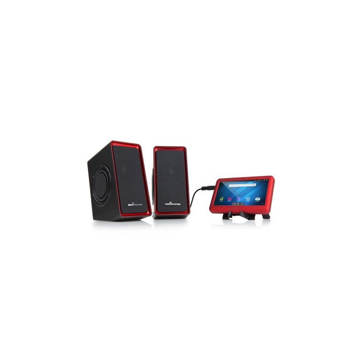 Energy Sistem Altavoces 2.0 Acoustics 250 B&R