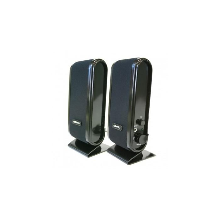 Omega Altavoces Mercury 2.0 USB