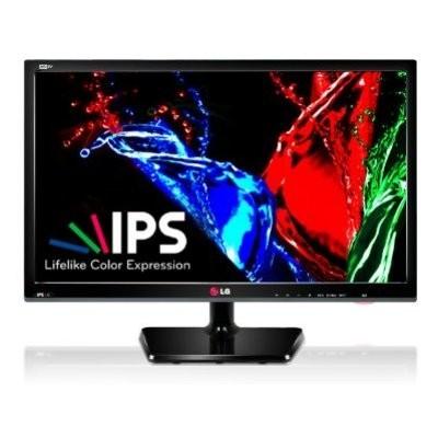 """LG 22MA33D-PZ Monitor TV 22"""" Led IPS 16:9 5ms."""