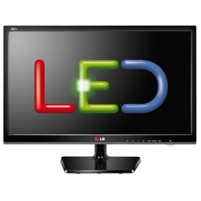 """LG 24MN33D-PZ Monitor TV 24"""" Led 16:9 5ms."""
