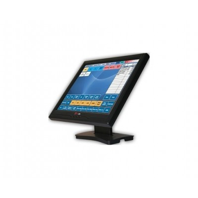 "Sinocan Monitor Táctil 15"" MT-151 Usb/RS232"