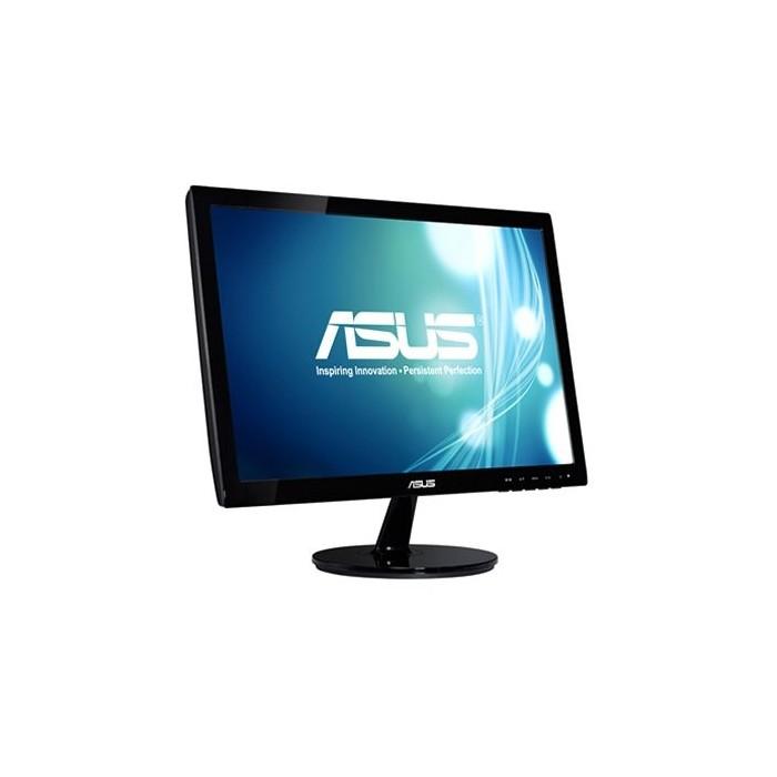 "Asus VS197DE Monitor 18.5"" LED 5ms"