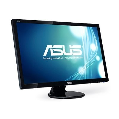 "Asus VE278Q Monitor 27"" LED Multimedia DVI HDMI"