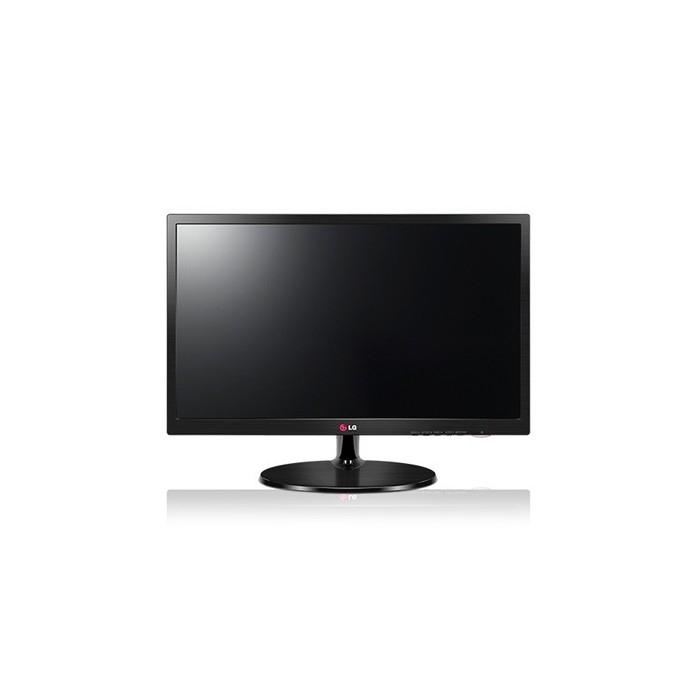 """LG 24EN33V-B Monitor LED 23.6"""" 5ms FHD HDMI DVI"""