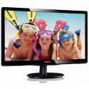 """Philips 196V4LAB2 Monitor 18.5"""" Led Multimedia"""