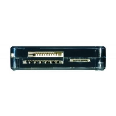 NGS Multireader lector de tarjetas universal USB