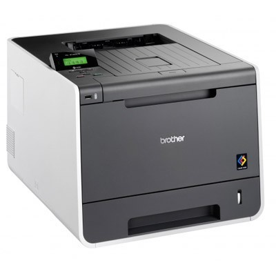 Brother HL-4140CN 22ppm 128MB USB/Red