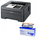 Brother Kit HL-2250DN 16 ppm Wif + toner TN2210