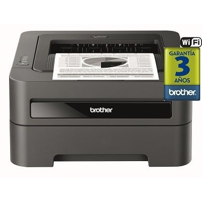 Brother HL-2270DW 26ppm 32MB Duplex USB/Red/WiFi