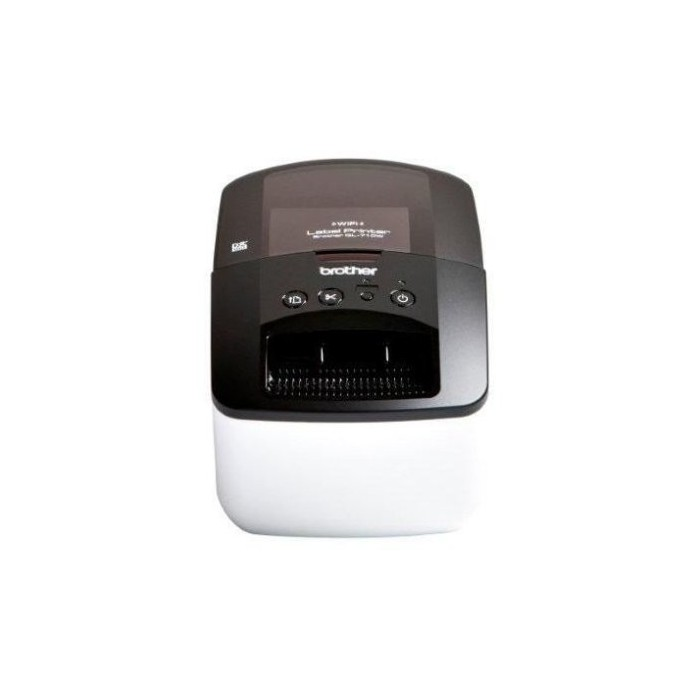 Brother QL-710W Impresoras etiquetas Usb Wifi