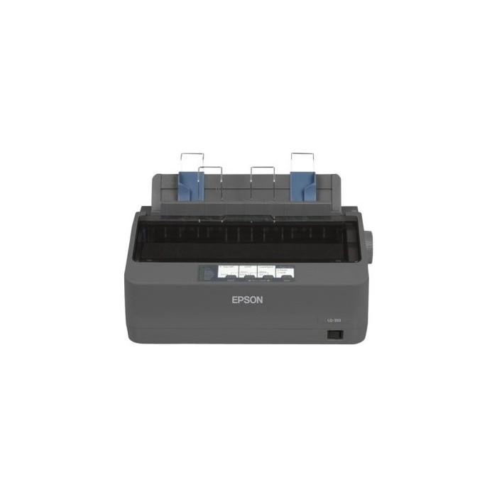 Epson Impresora Matricial LX-350+II
