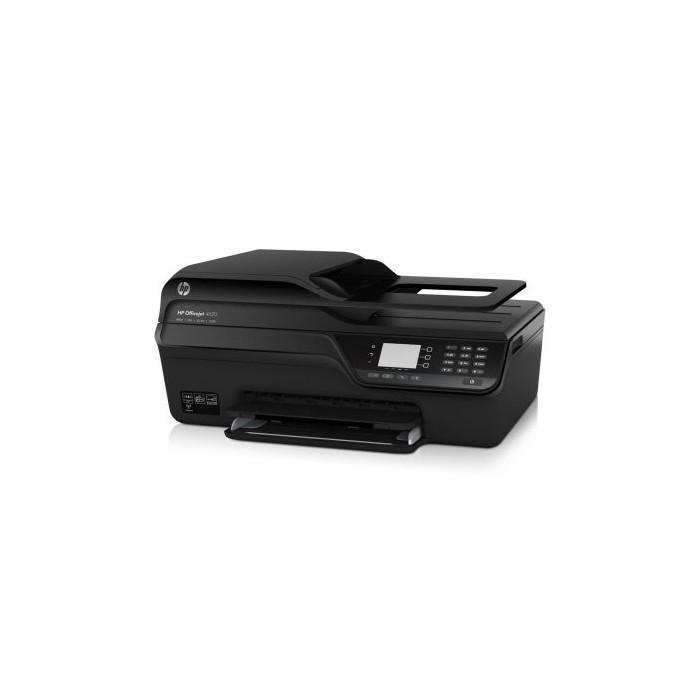 HP Officejet 4620 eAIO Wifi ePrint