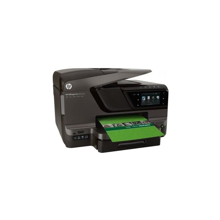 HP Officejet Pro 8600 Plus e-AiO Duplex Wifi Red
