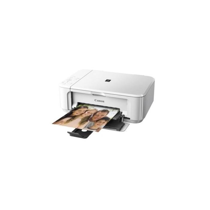 Canon Multifunción Pixma MG3550 Duplex Wifi White