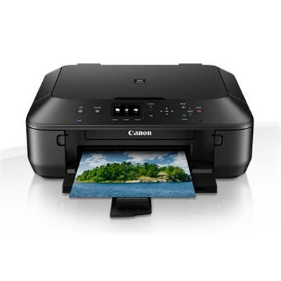 Canon Multifunción Pixma MG5550 Duplex Wifi