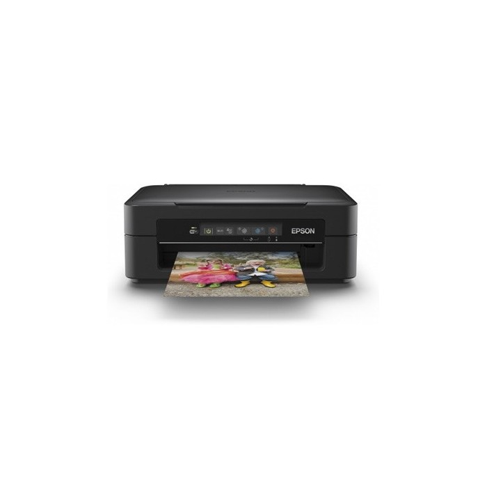 Epson Multifunción Expression Home XP-215 Wifi