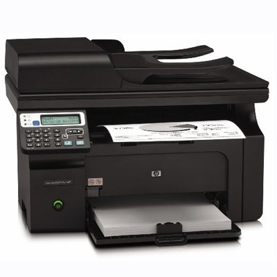 HP LASERJET PRO M1217NFW