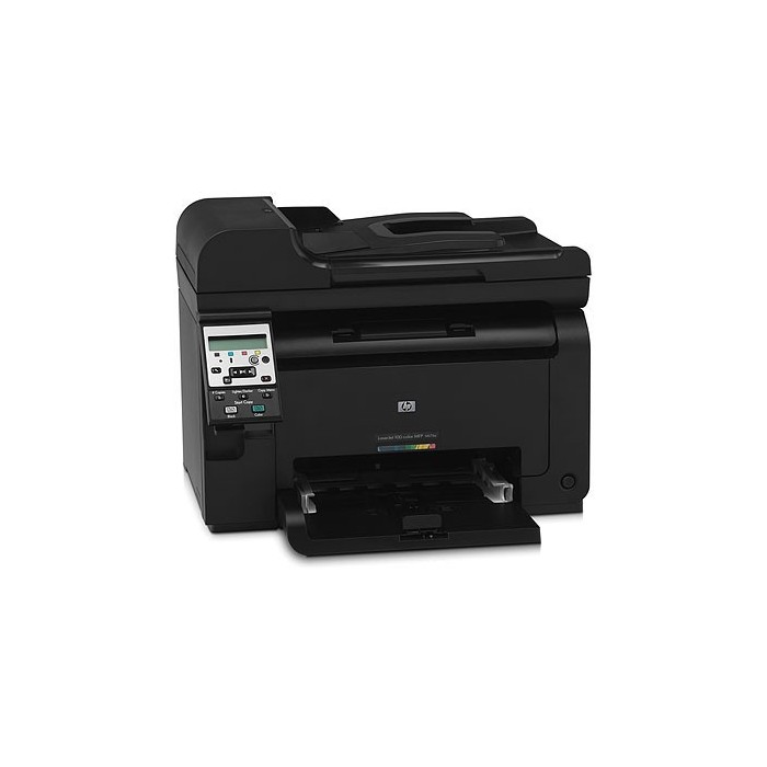 HP Laserjet Color Pro 100 M175a