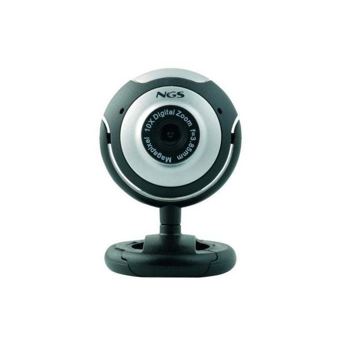 NGS Xpress Cam-300 cámara Web CMOS 300Kpx USB 2.0
