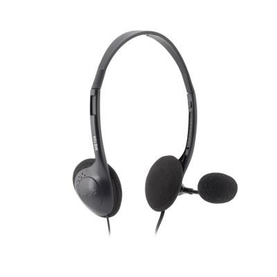 NGS Auricular +Micrófono MS-104