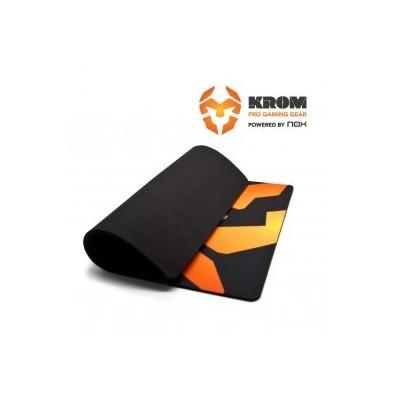 Alfombrilla Gaming KROM K1 Negra