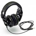 Hercules Auricular HDP DJ ADV G501 Negro