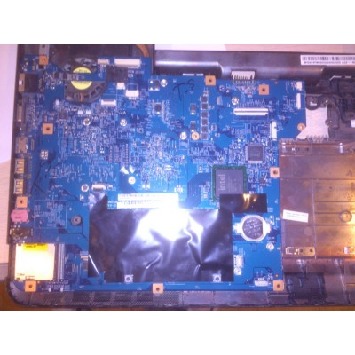 Placa base Packard Bell TJ71