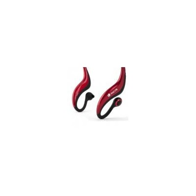 NGS Auricular Sport Artica Bluetooth Rojo