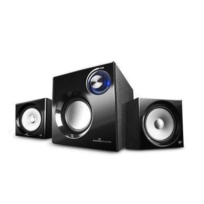 Energy Sistem Altavoz 2.1 Acoustics 200 Negro