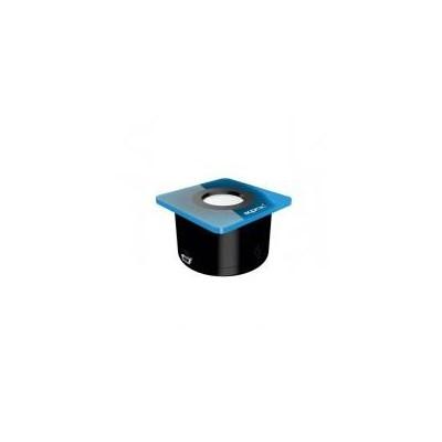 approx! Altavoz mini Portátil 3W Go&Play Negro/Azu