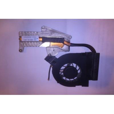 Disipador Packard Bell TJ71