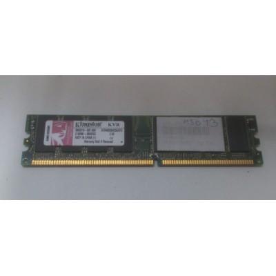 Kingston KVR400X64C3A 512Mb DDR 400Mhz