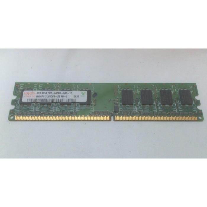 Hynix HYMP112U64CP8 1Gb DDR2 667Mhz