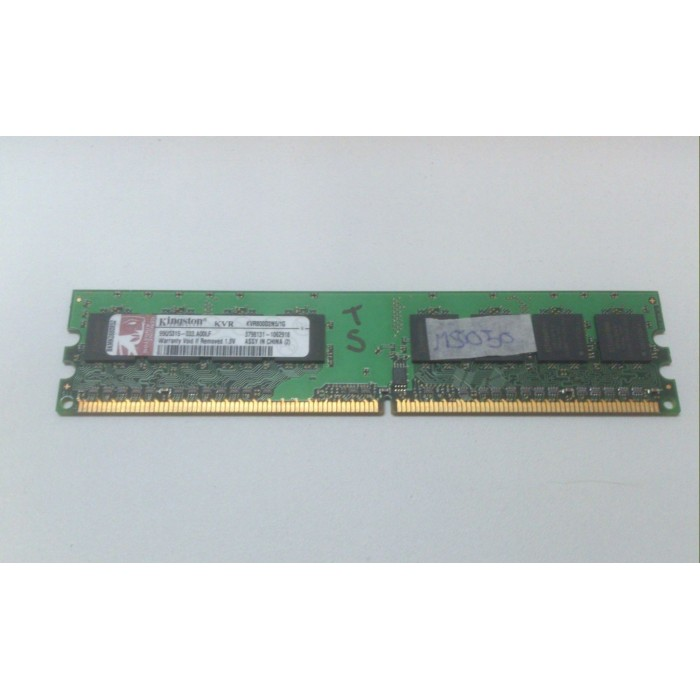 Kingston KVR800D2N5 1Gb DDR2 800Mhz