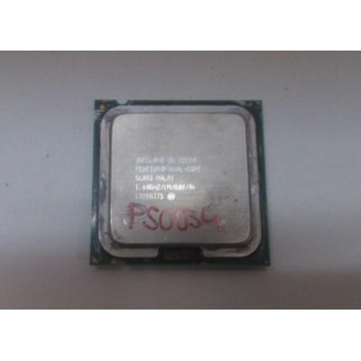 Intel Pentium Dual Core 1.6Ghz