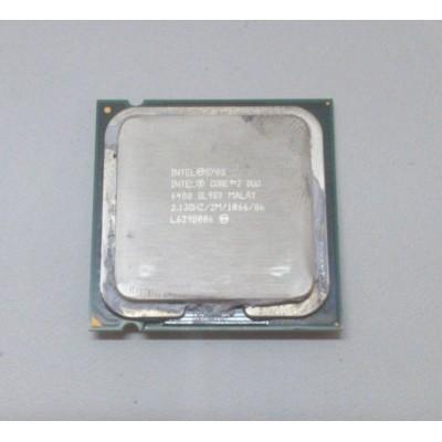 Intel Pentium Core 2 duo 2,13Ghz